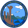 Department of Environmental Conservation logo