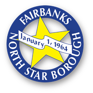 Fairbanks North Star Borough logo
