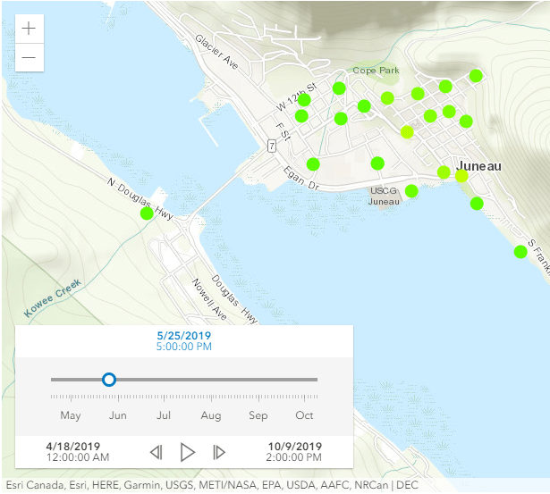 Link to Interactive Data Map
