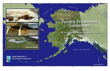 Tundra Treatment Guidelines cover
